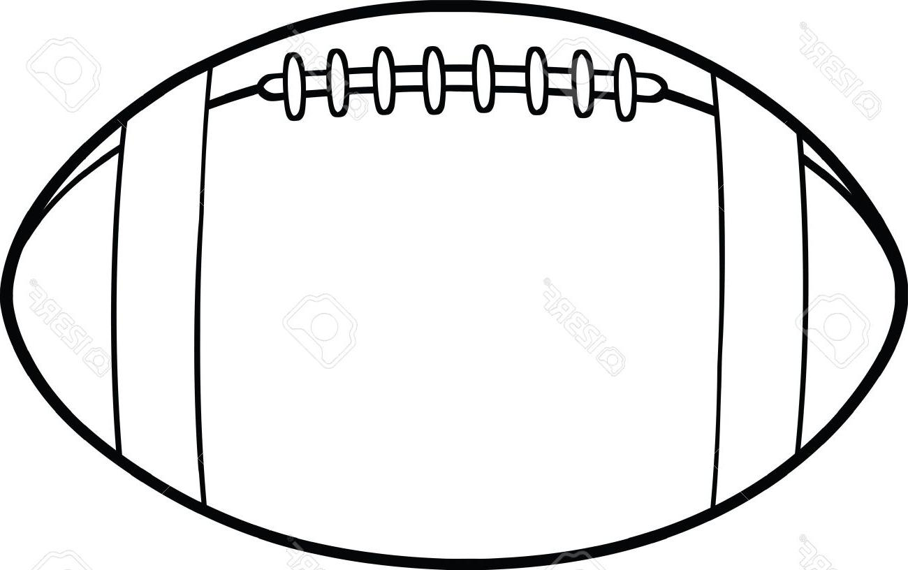 Football Images Black And White