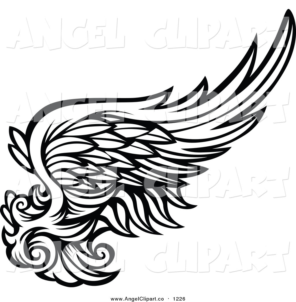 Free Clipart Angels