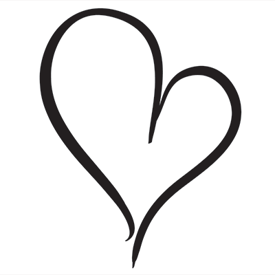Download Hand Drawn Heart Clipart | Free download on ClipArtMag
