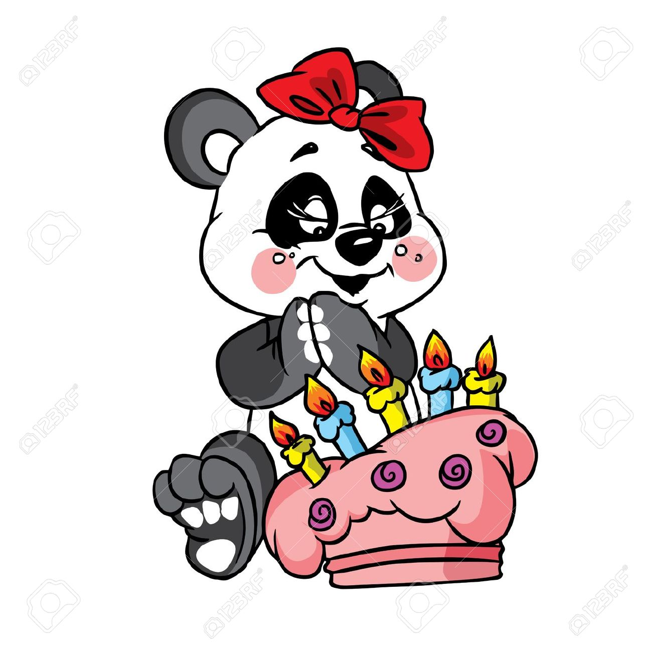 Happy Birthday Cartoon Images Free Download Best Happy