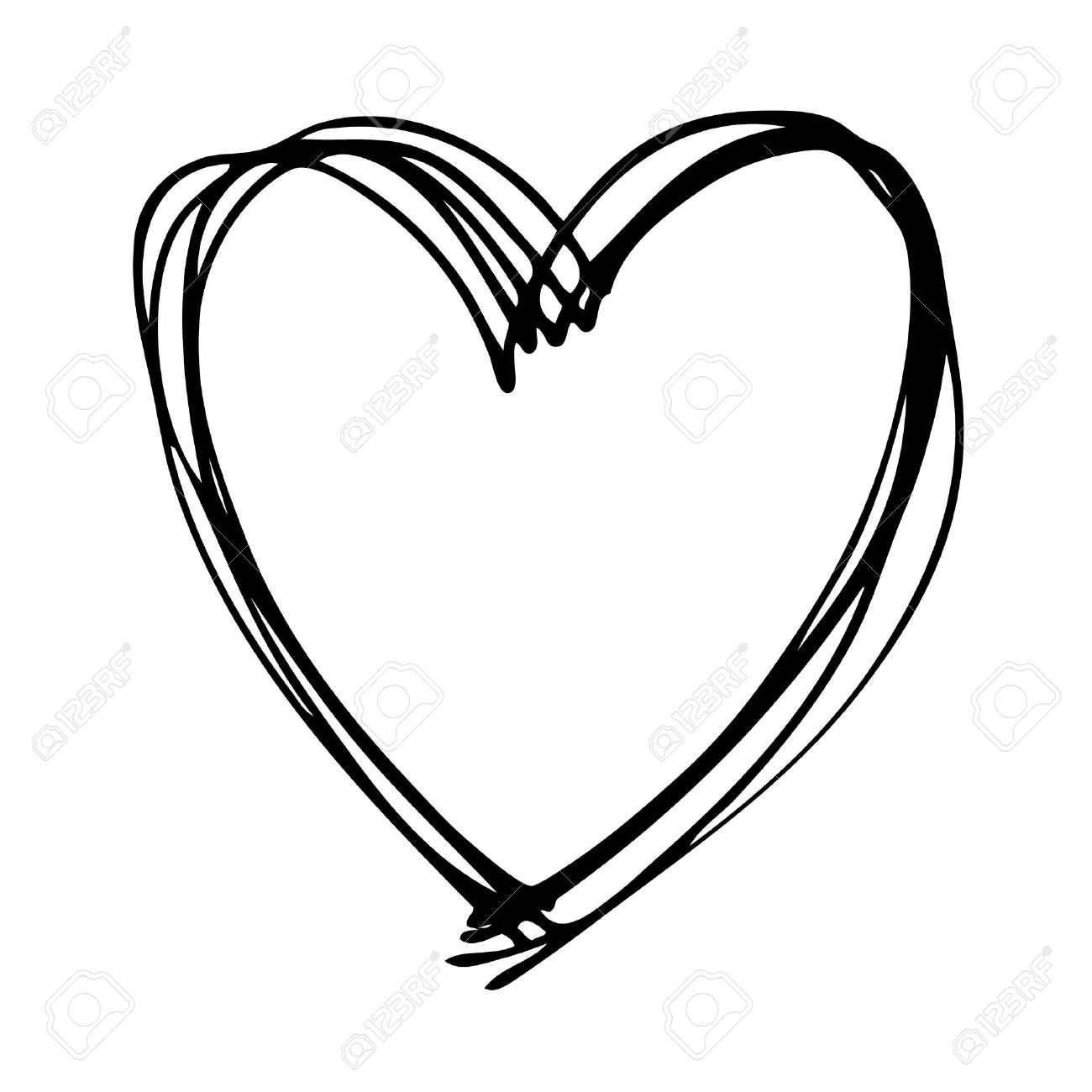 Heart Clipart Transparent