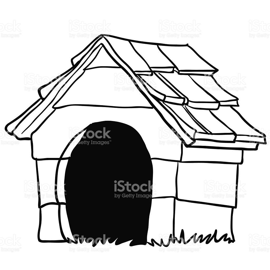 Hut Clipart