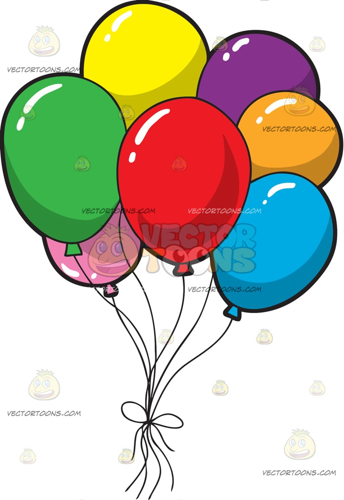 Images Birthday Balloons Free Download Best Images