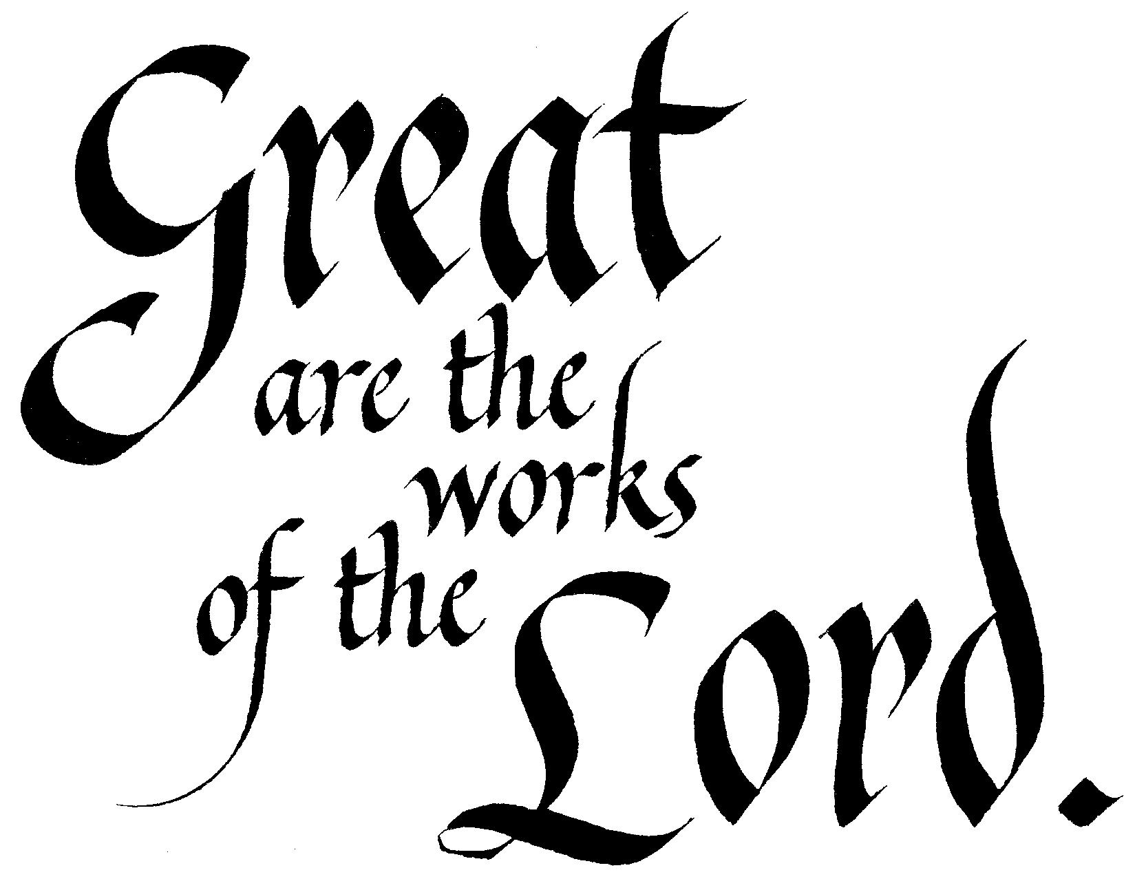 Intercessory Prayer Clipart