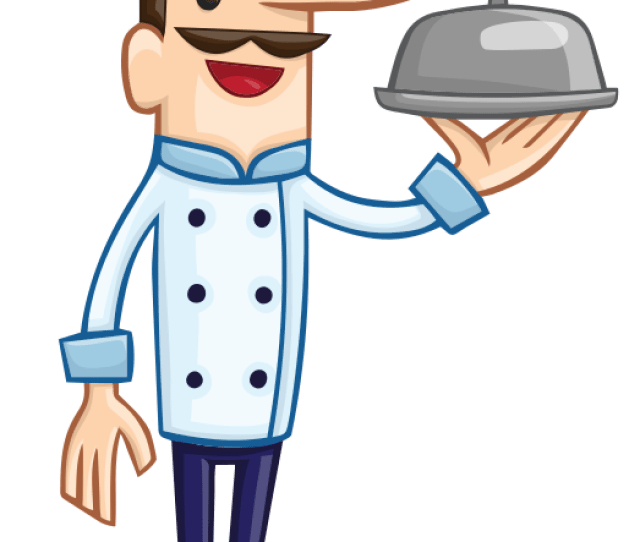 X Free To Use Amp Public Domain Chef Clip Art