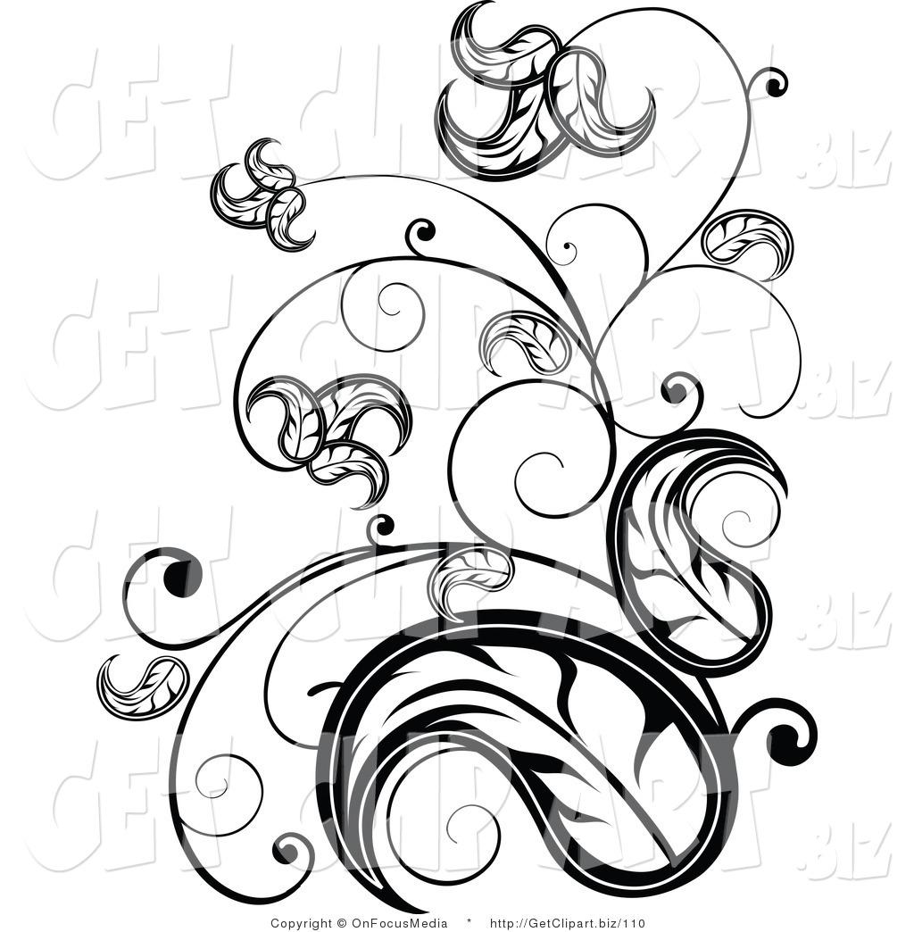 Leprechaun Clipart Black And White