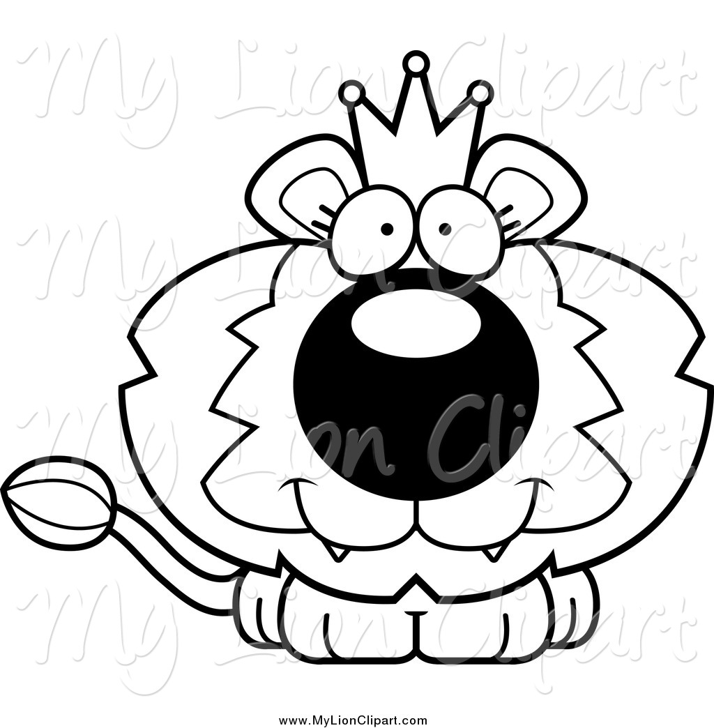 Lion King Clipart Free