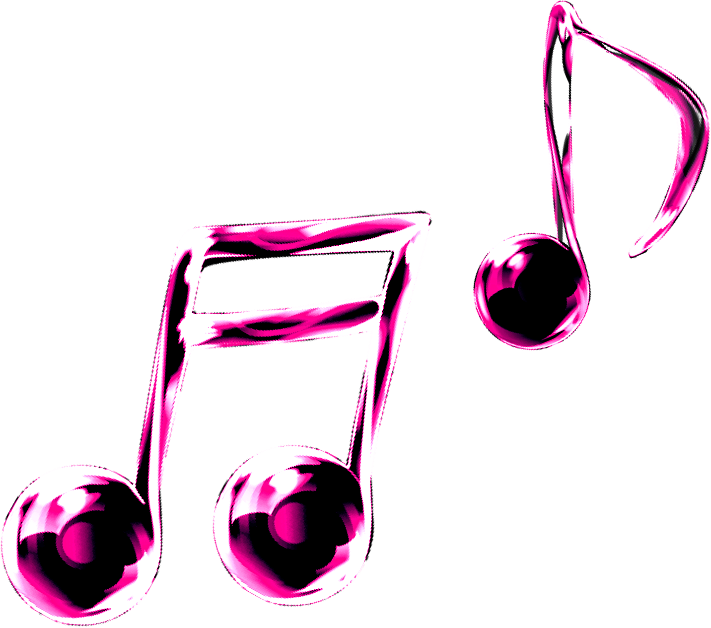 Clip Art With Symbols For Notes