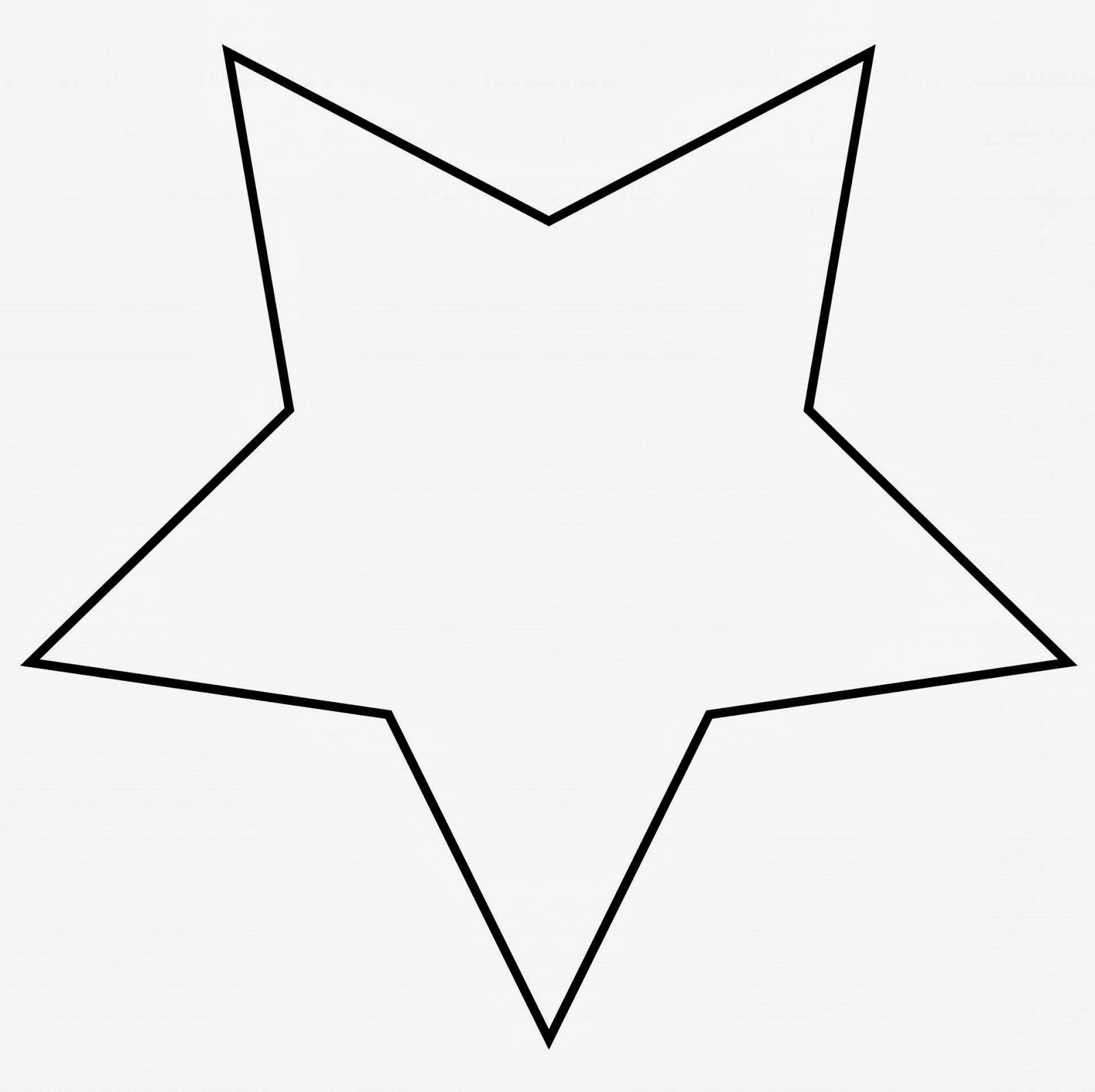 Ninja Star Cliparts