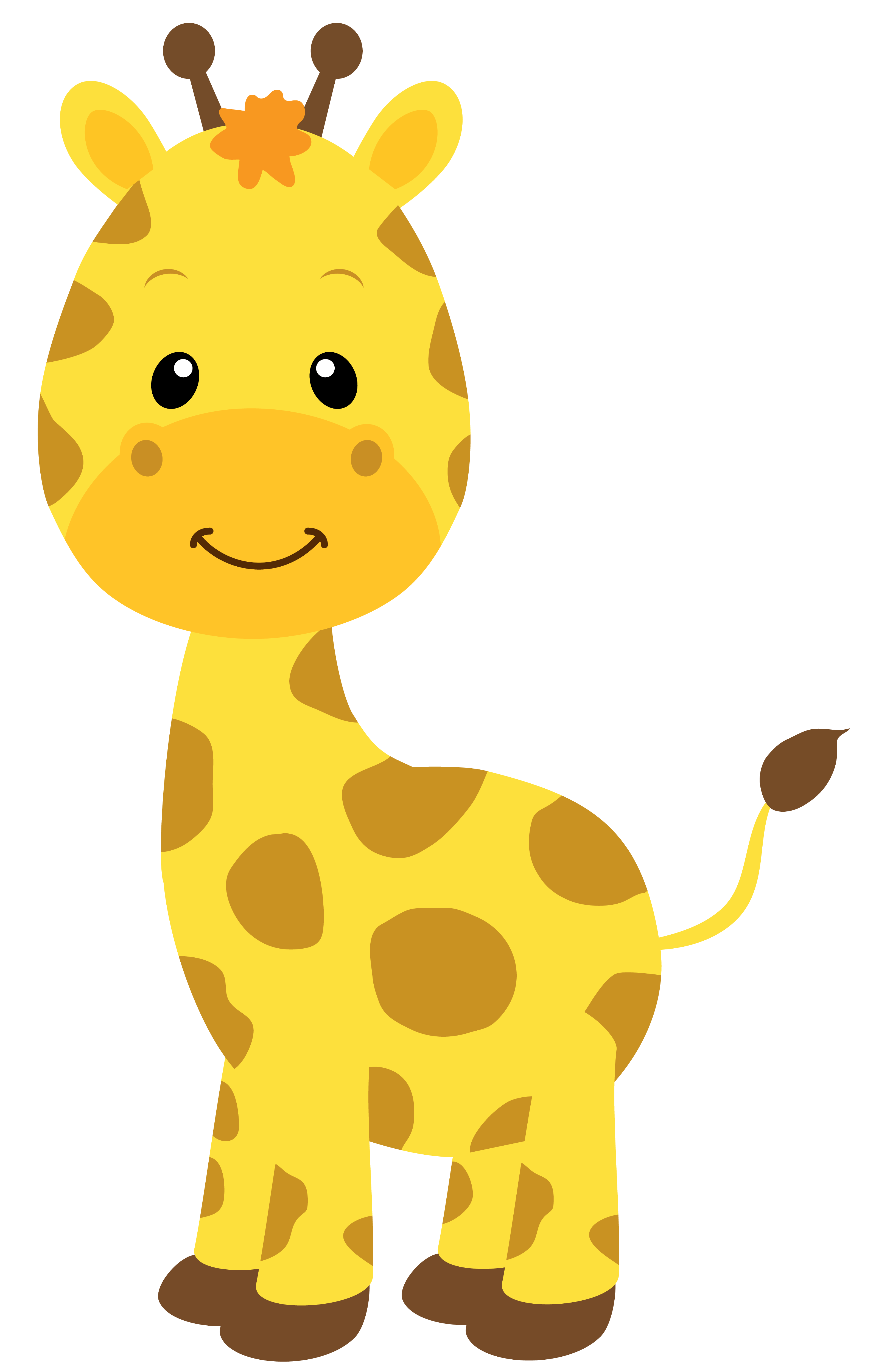 Photos Of Cartoon Animals Clipart Free download on
