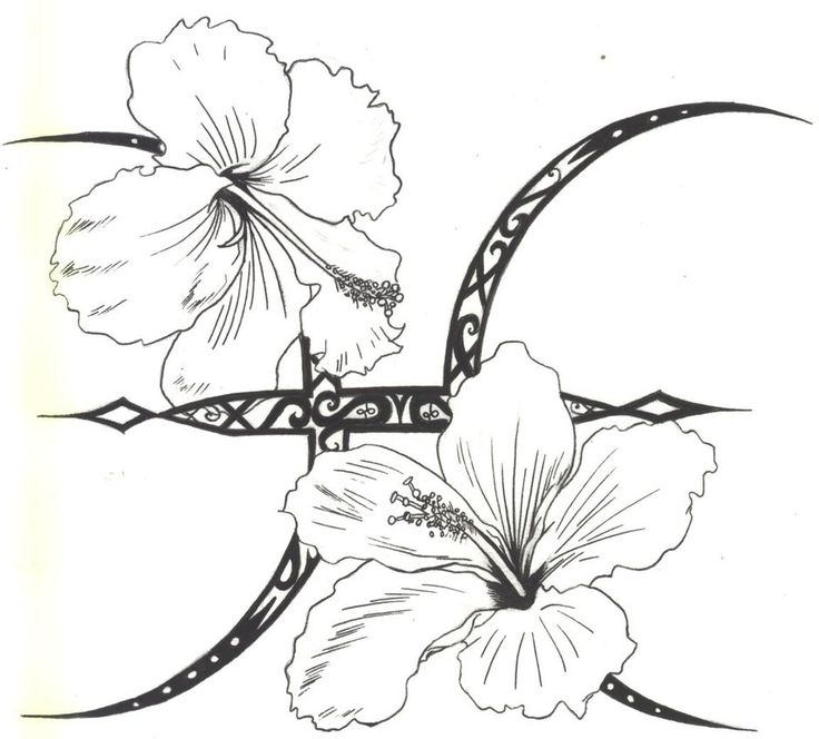 Pictures Of Flower Tattoo Designs | Free download on ...