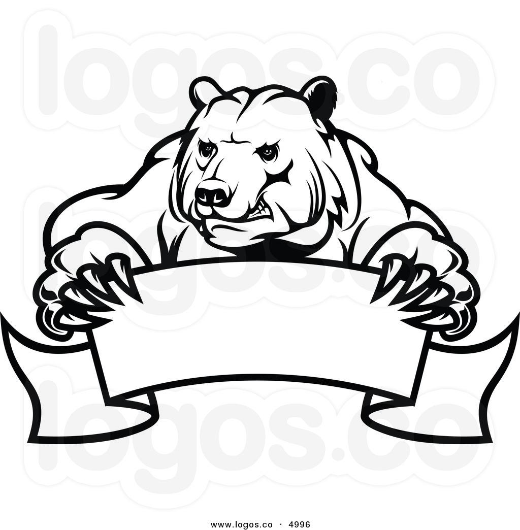 Polar Bears Clipart