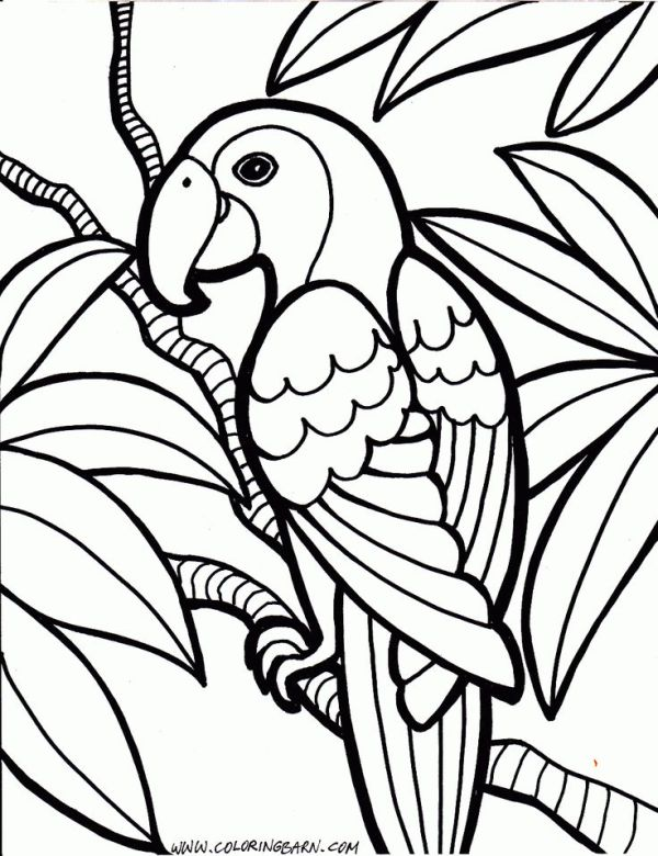 coloring pages printable free # 10