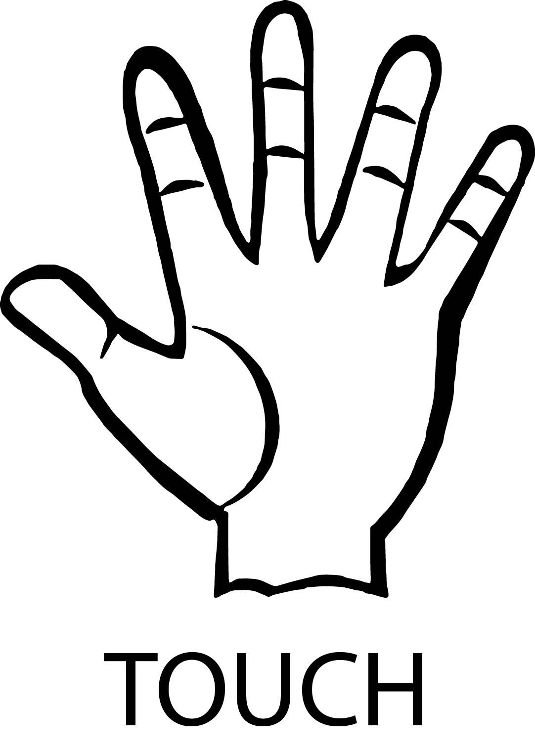 Printable Hand