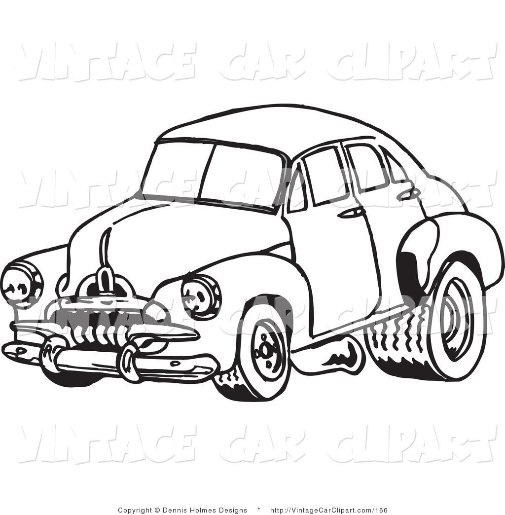 Race Car Cliparts