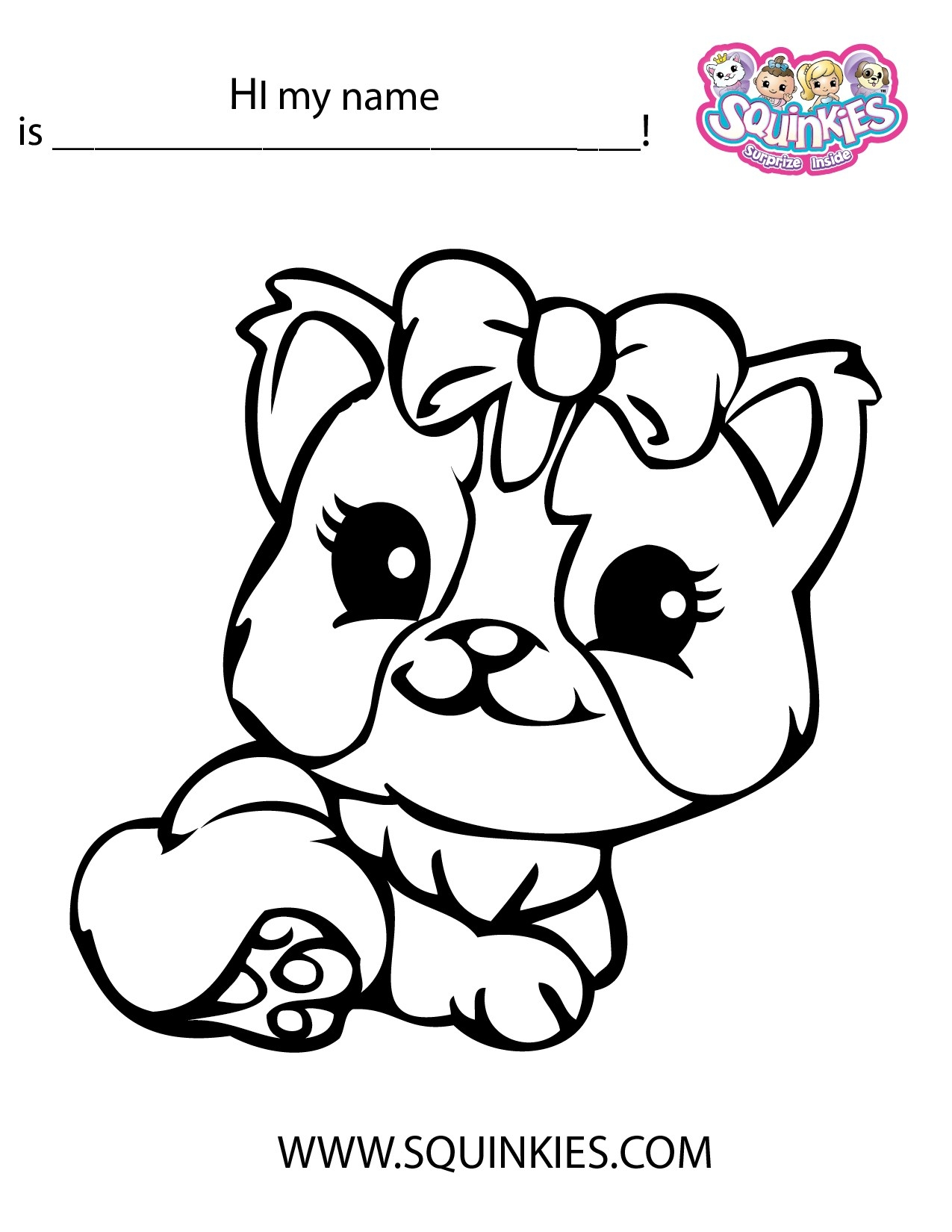 Route 66 Coloring Pages