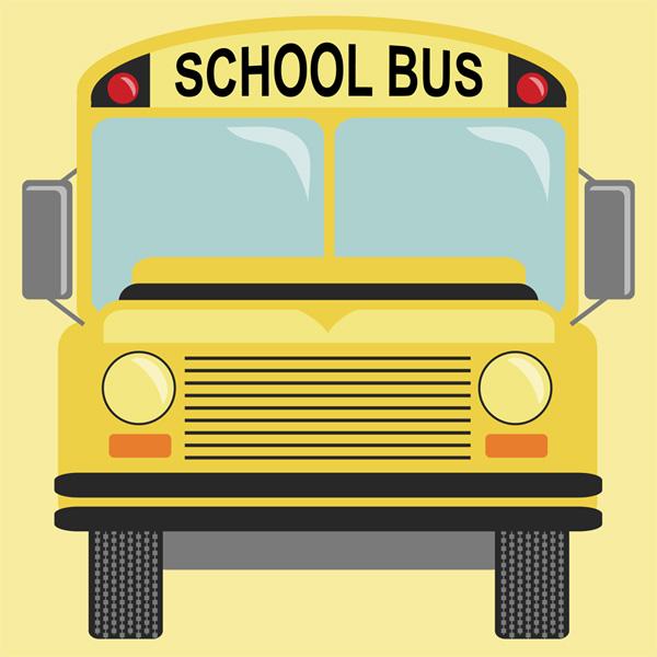 Bus County School Transportation Shelby