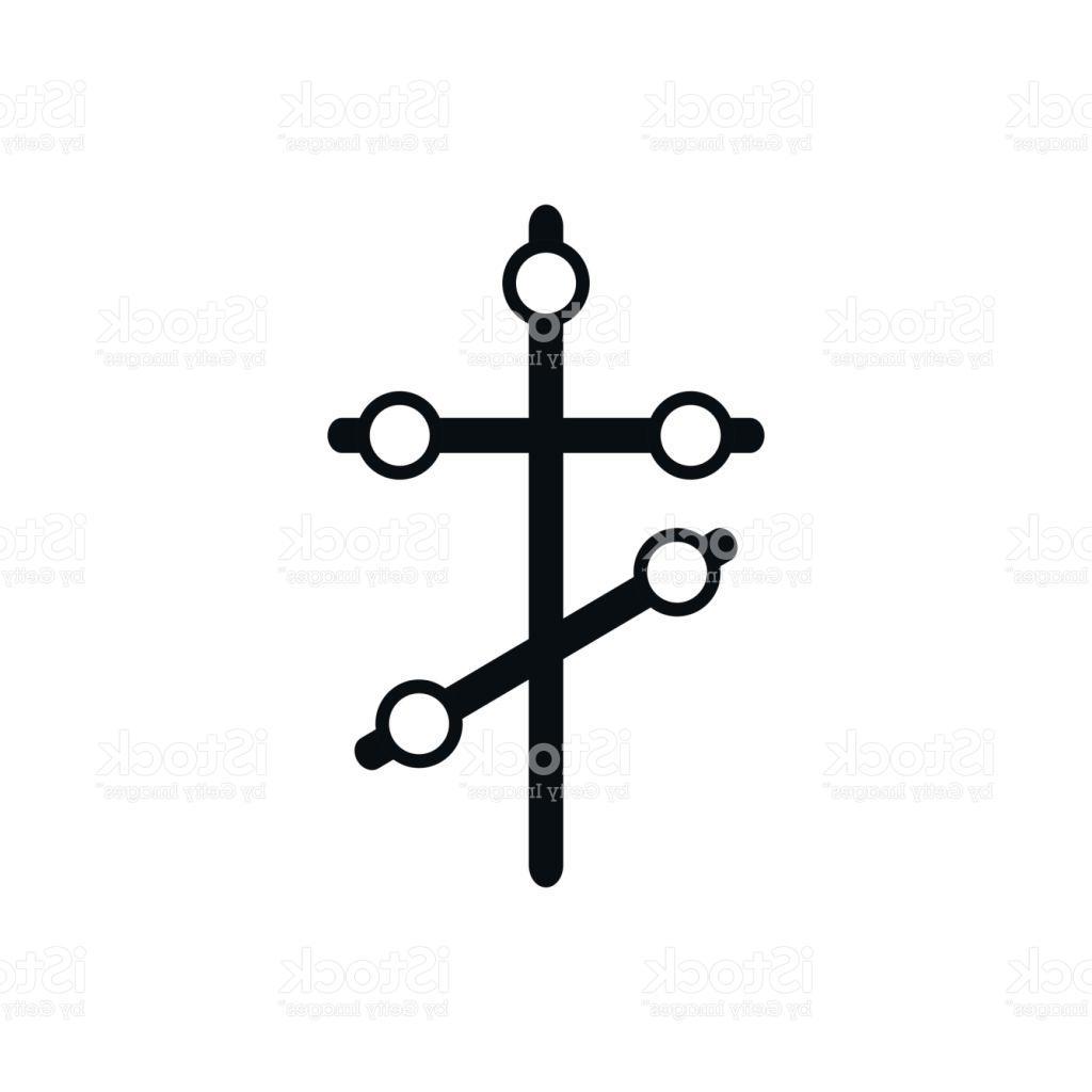 Simple Cross Clipart