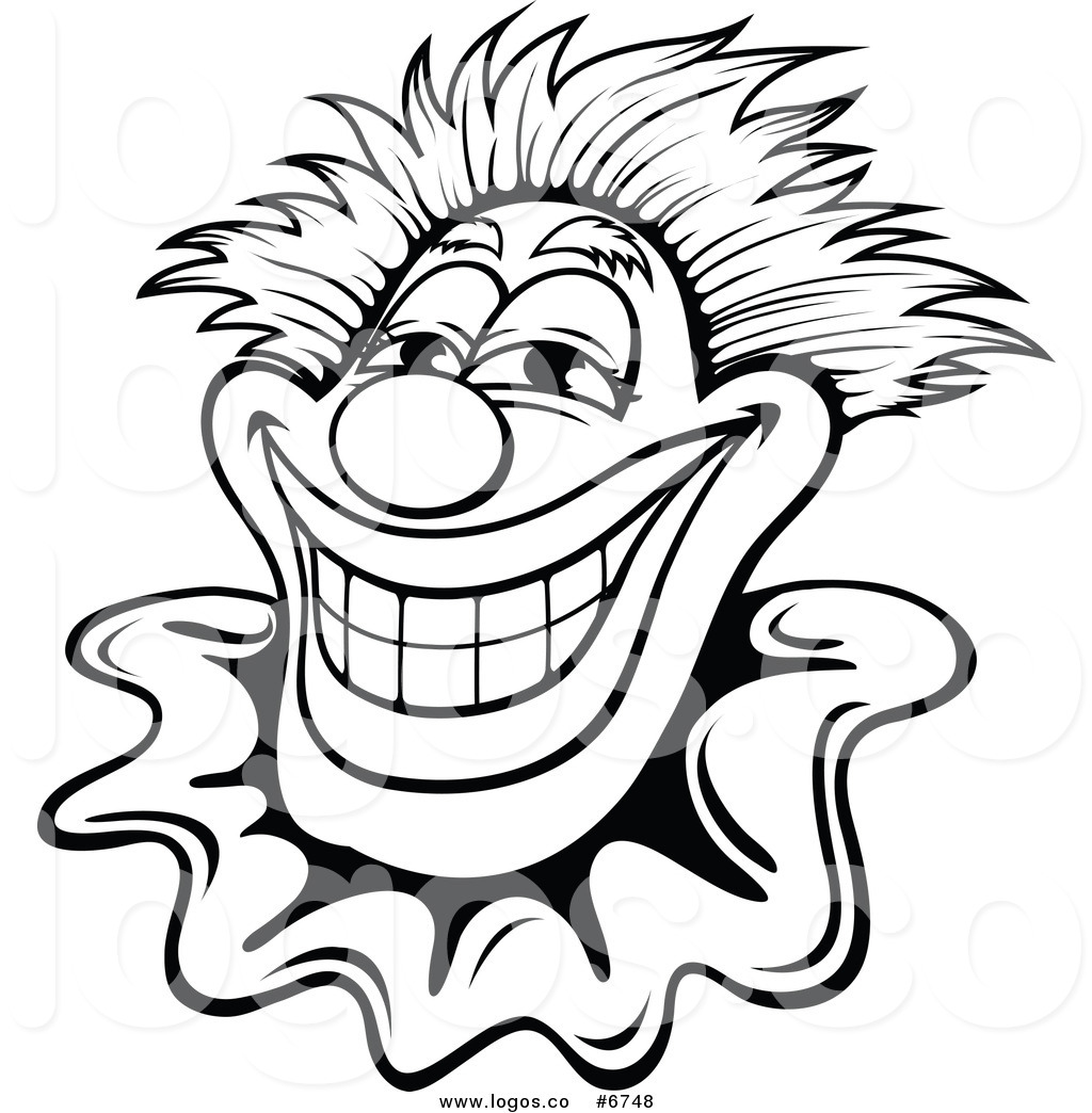Smiling Clipart