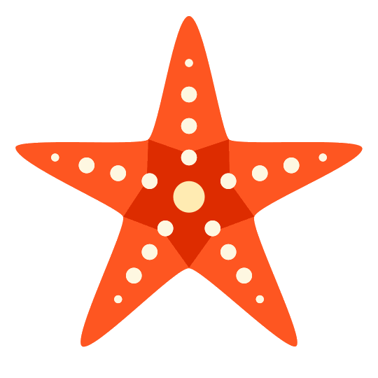 starfish cartoon png the best fish of 2018 rh fish onebestgoal site Clam No Background Sea Cucumber No Background