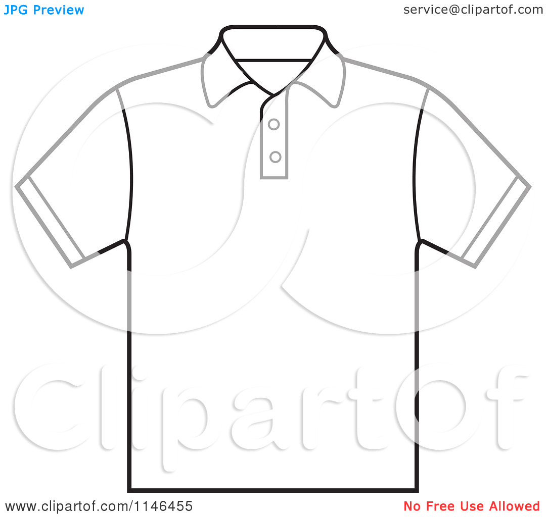 T Shirts Clipart