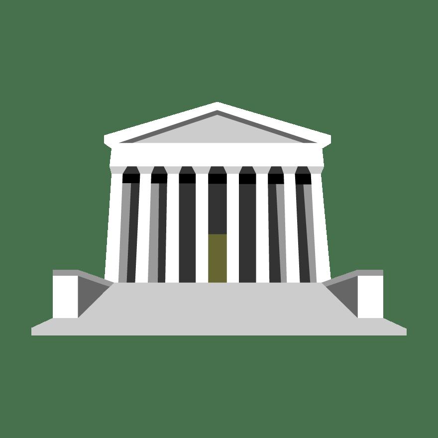 Judges Supreme Art Clip Court
