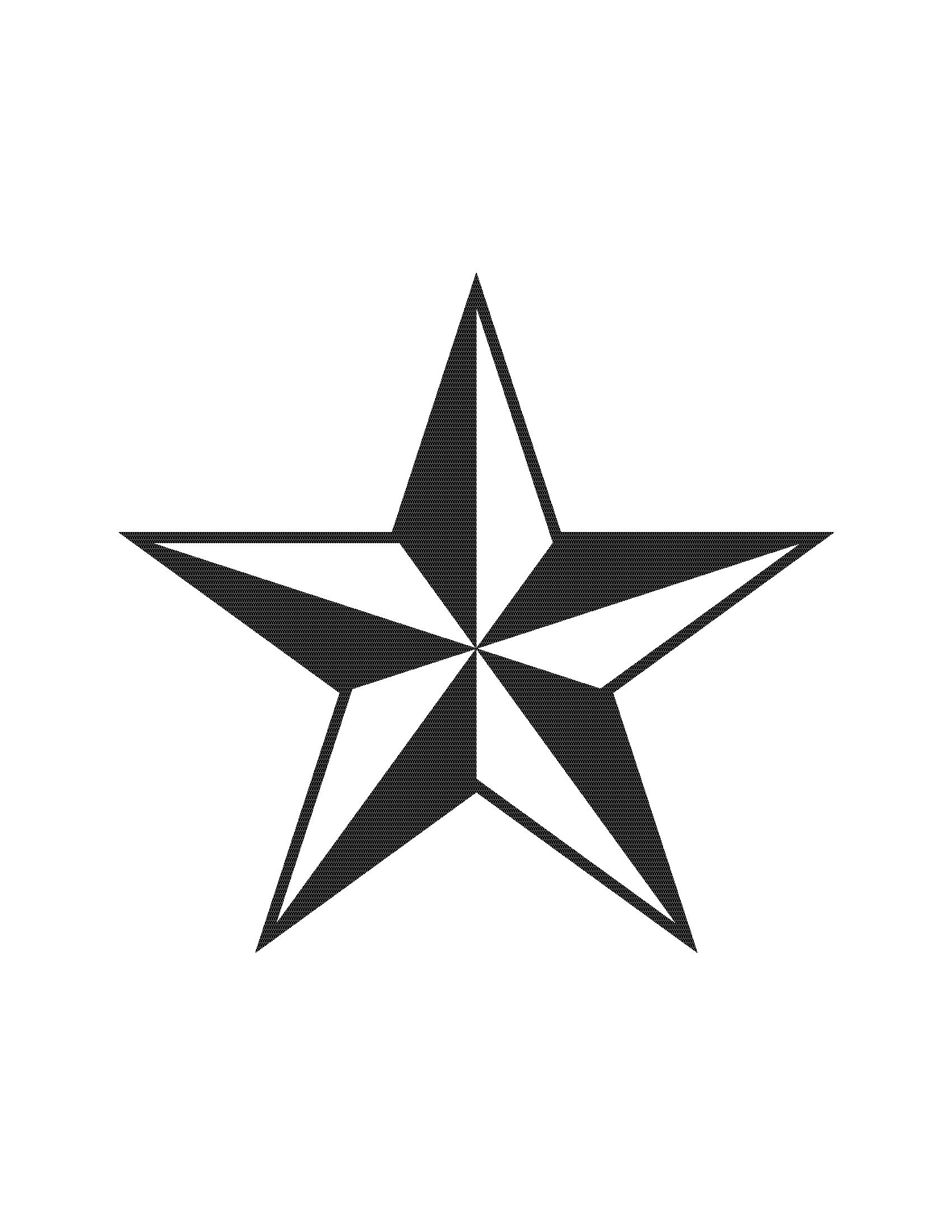 Texas Flag Clipart
