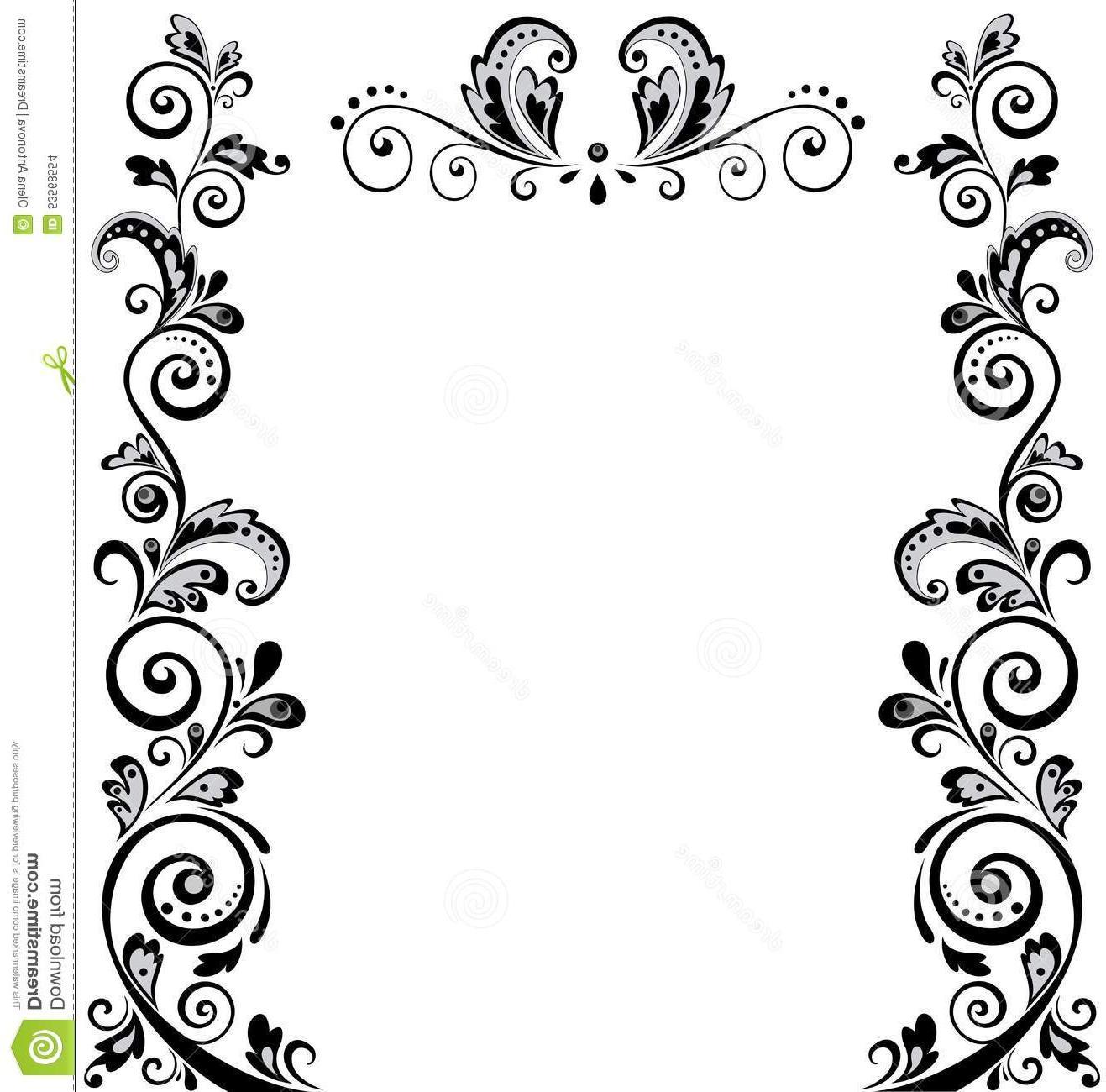 Wedding Border Designs