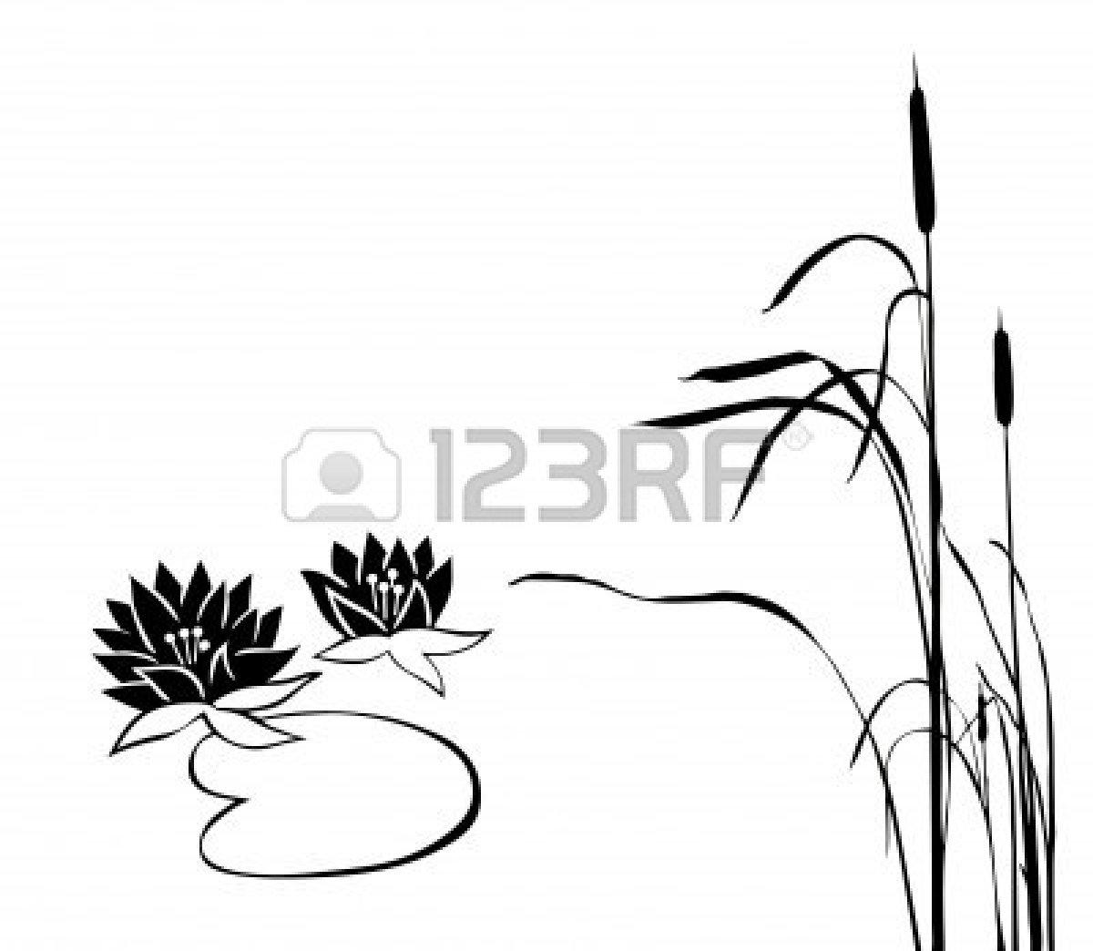 Wetland Cliparts