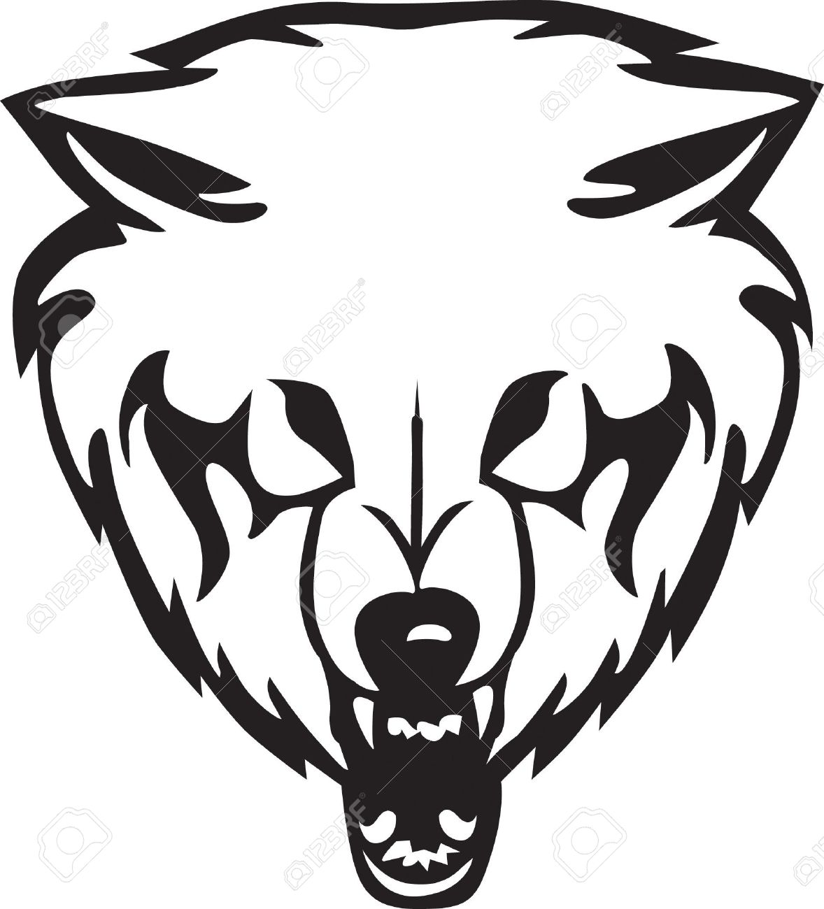 Collection Of Coyote Clipart