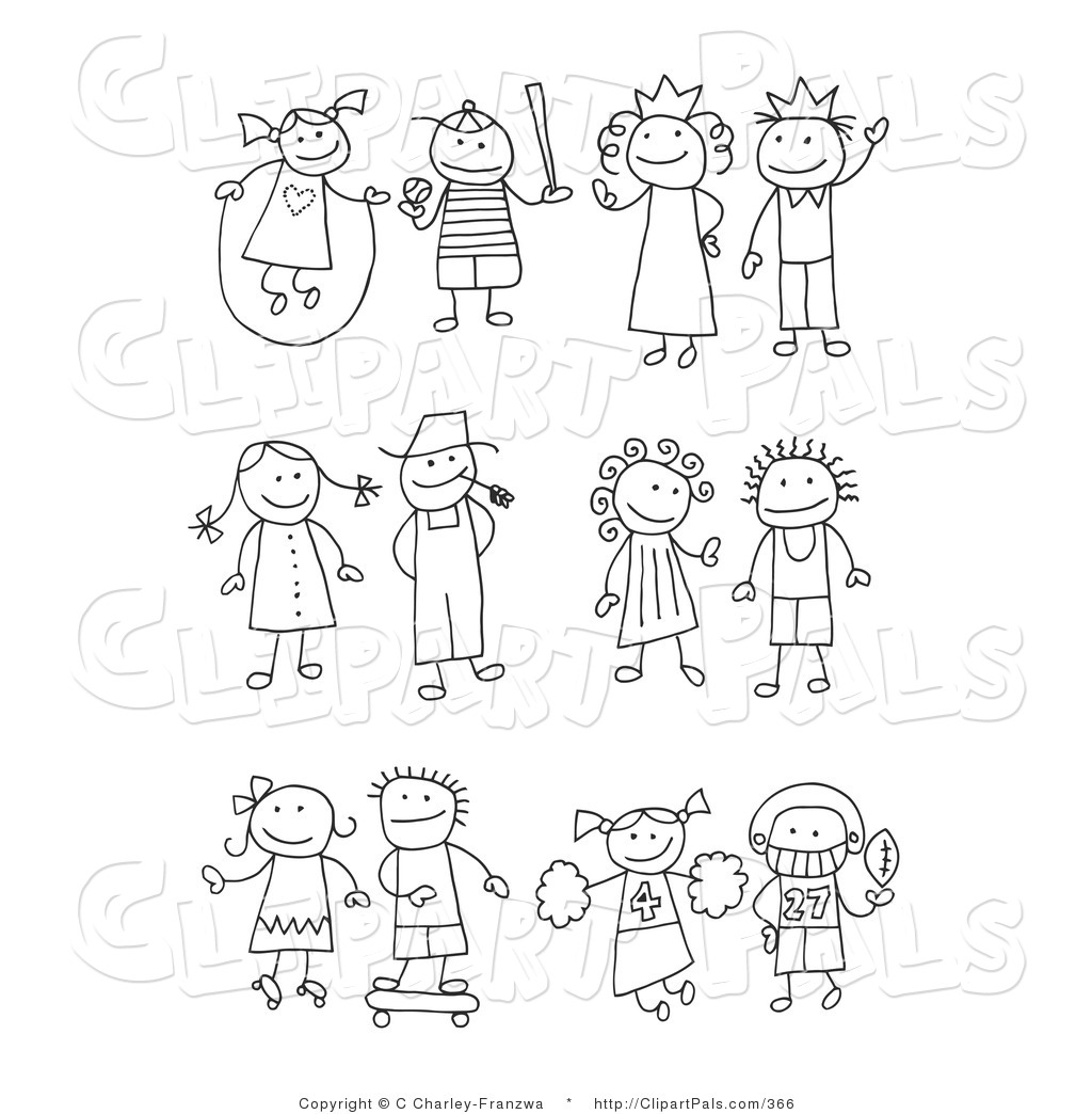 Royalty Free Sister Stock Friend Designs