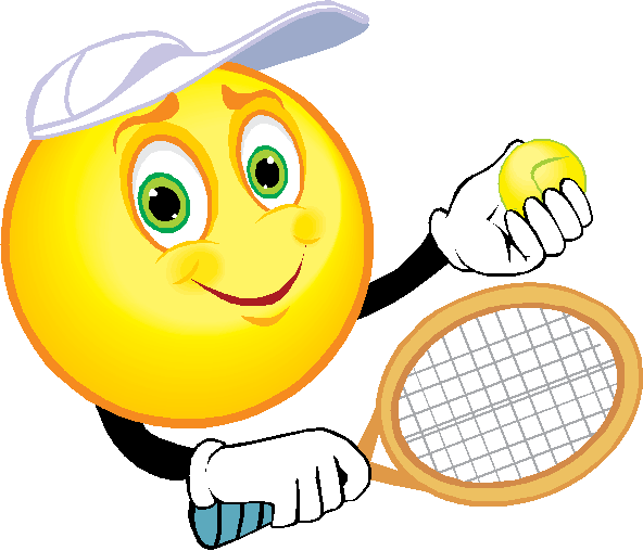 Image result for tennis emoji