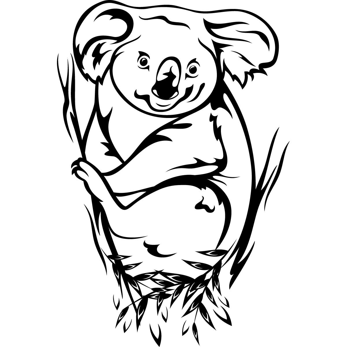 Clip On Koala Bears