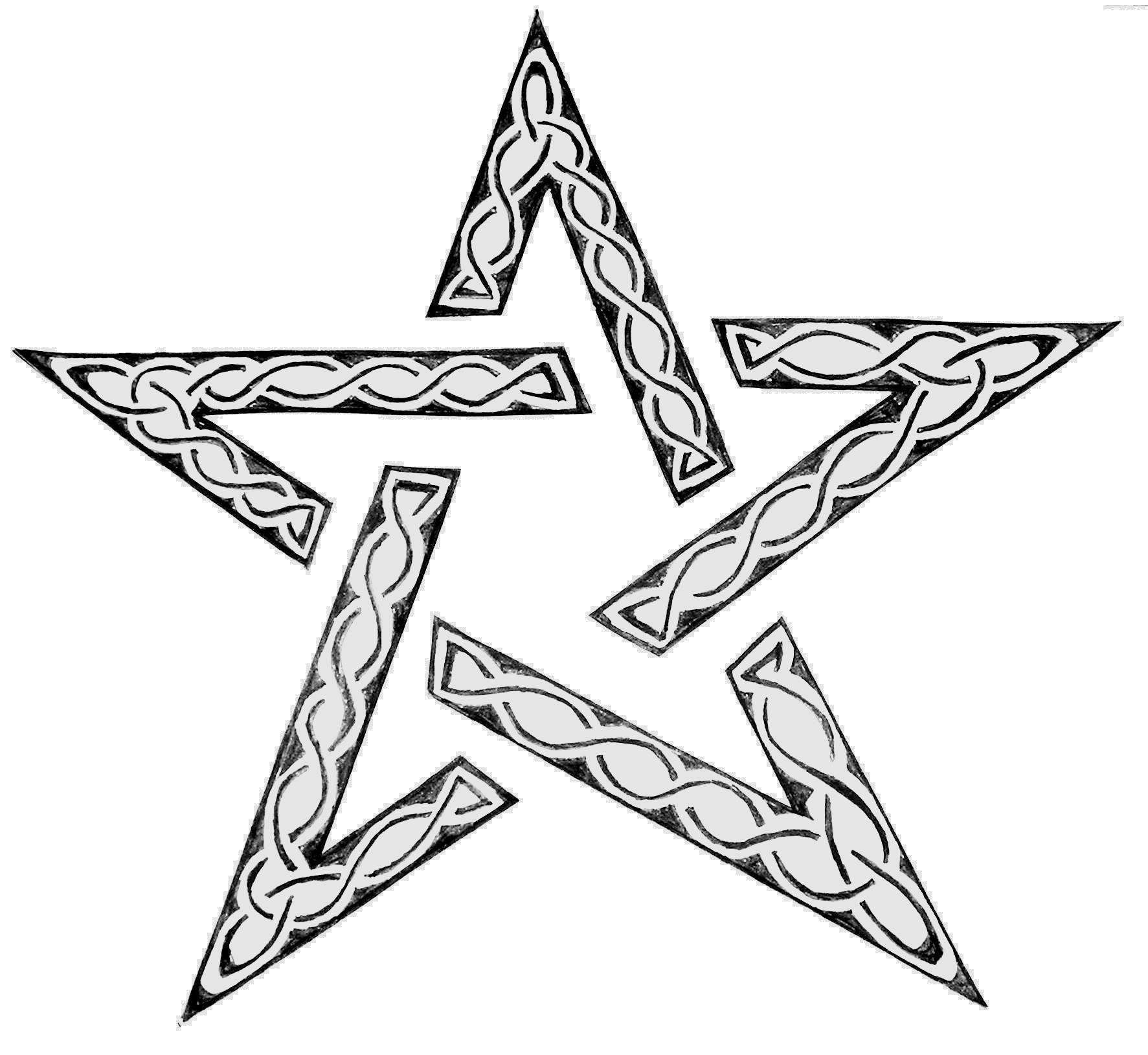 Star Drawings