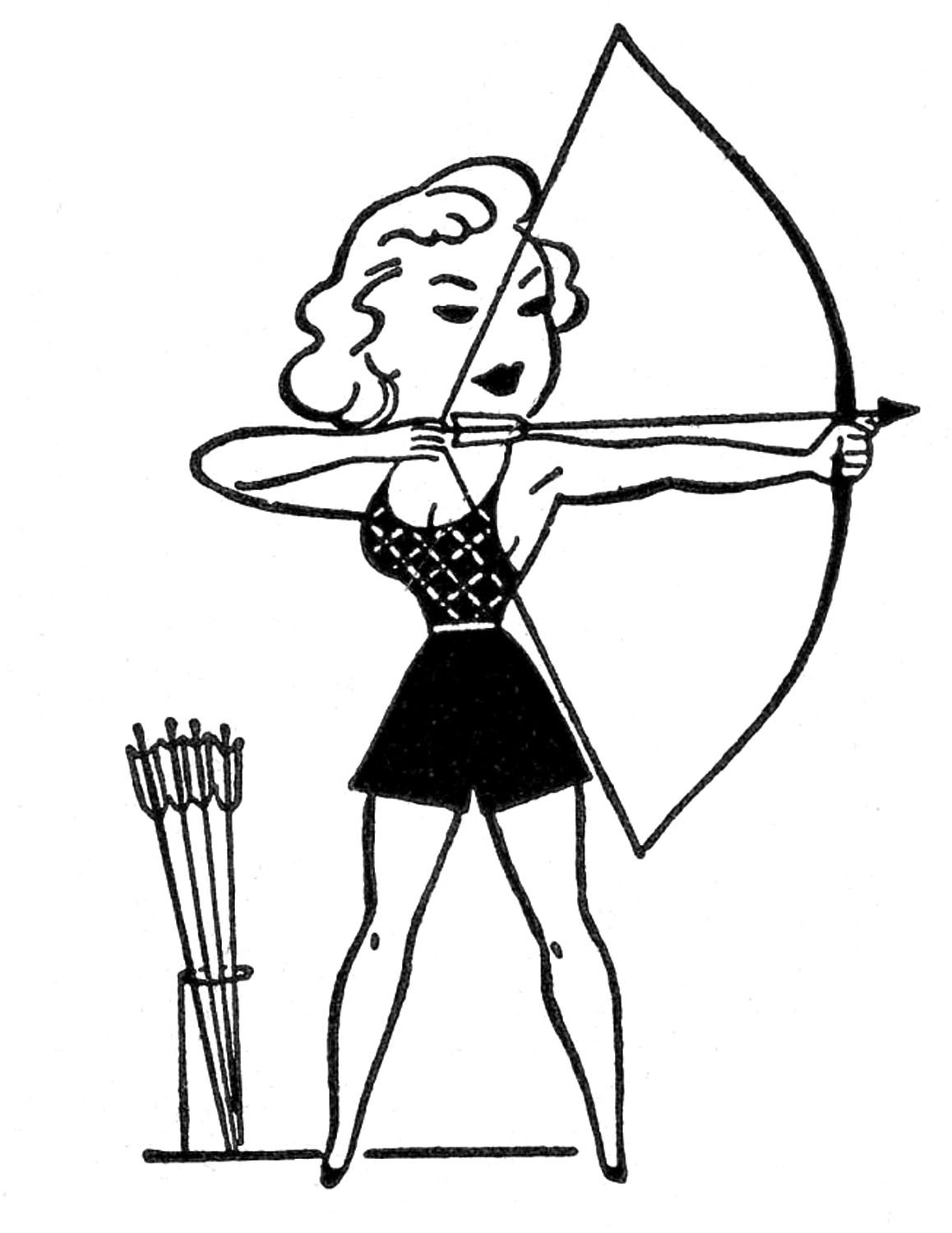 Images Of Archery