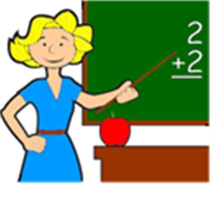 Cartoon Teacher | lol-