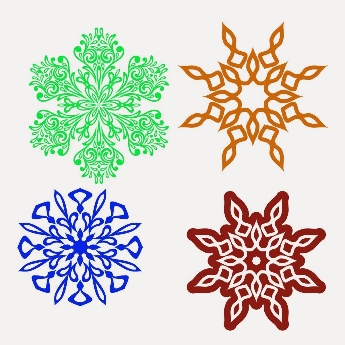 Christmas Designs Clip Art