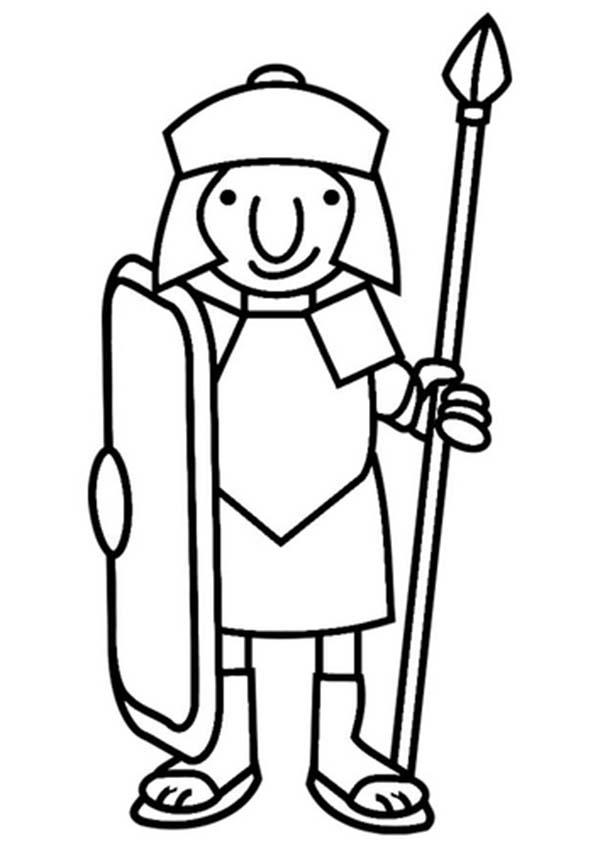 Drawings Bible Characters