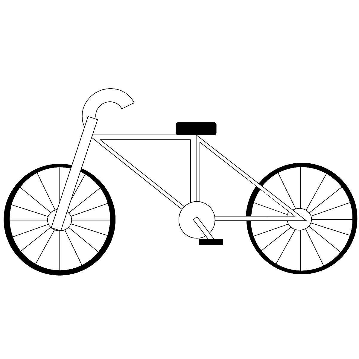 Pics Of Bicycles