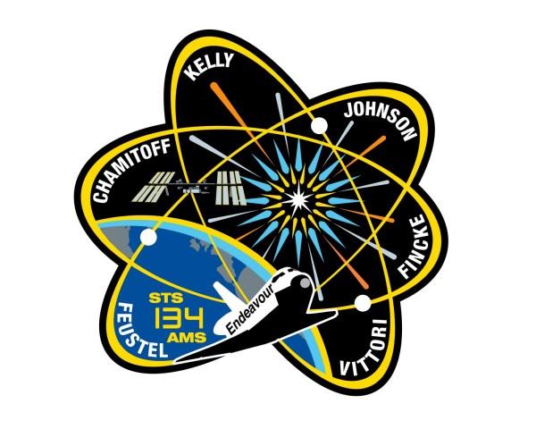 Printable Nasa Logo Clipartsco