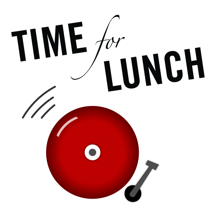 Time What Start Lunch