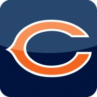 Image result for bears logo 500x500