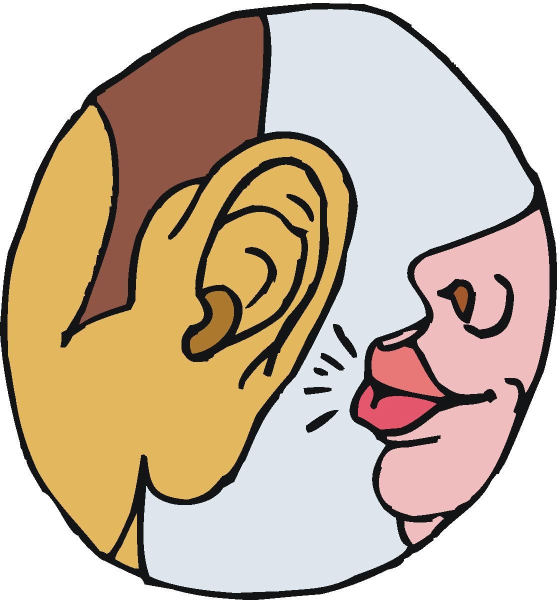 Listening Center Clip Art