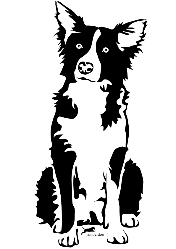 Coloring Pages Of Dogs And Puppies