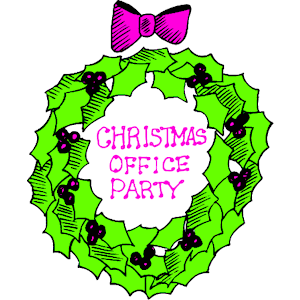 It can be used with cricut design space + silhouette studio software,. Christmas Office Party Clipart Cliparts Of Christmas Office Party Free Download Wmf Eps Emf Svg Png Gif Formats