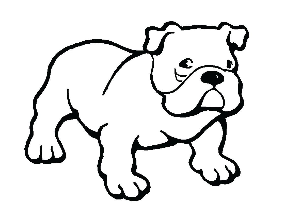 Go Dogs Bulldogs