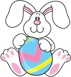 free clip art easter bunny merry christmas and happy new year 2018 rh christmas new year com