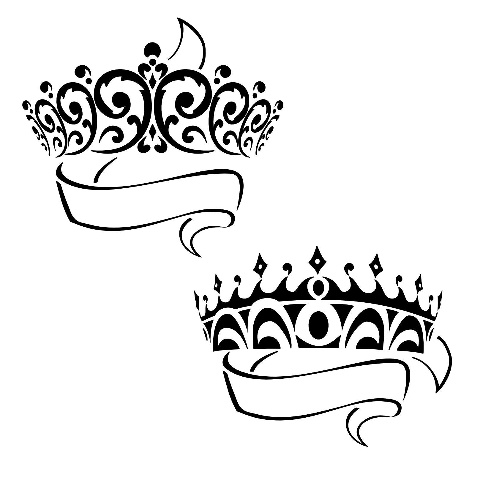 Tiara Hot Pink Crown Clip Art Free Clipart Images Image