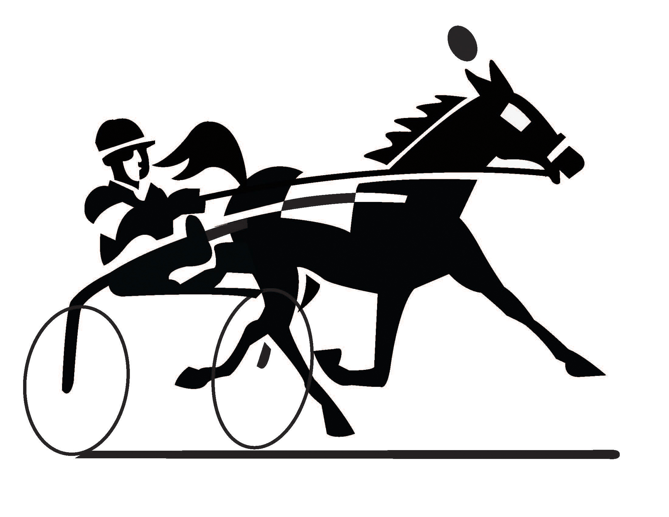 Horse Racing Racing Clip Art Free Image 3 Image