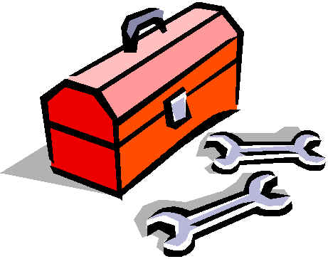 Toolbox Clip Art Images Illustrations Photos